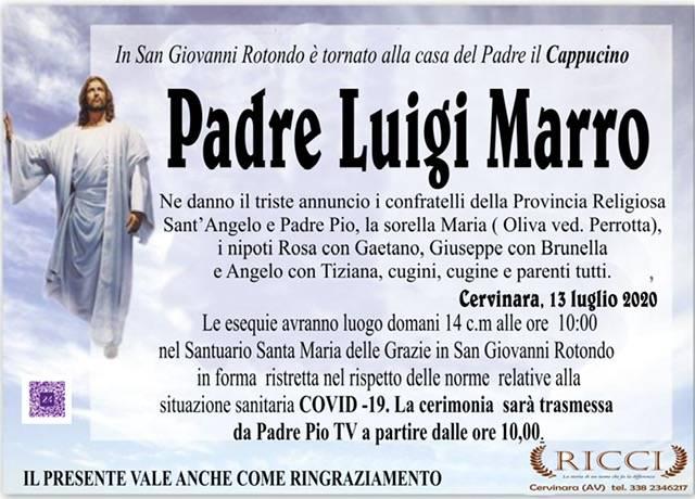 Luigi Marro