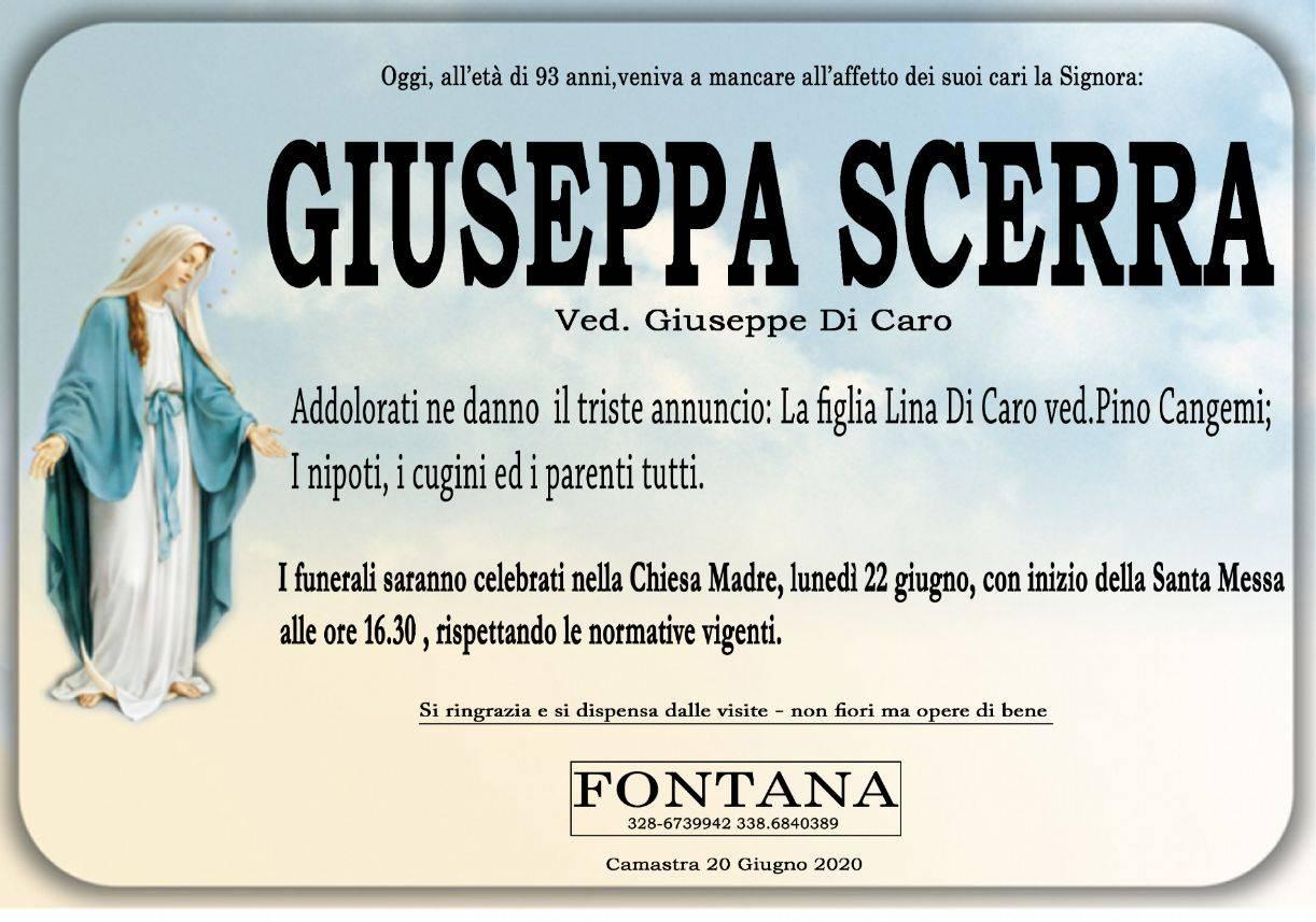 Giuseppa Scerra