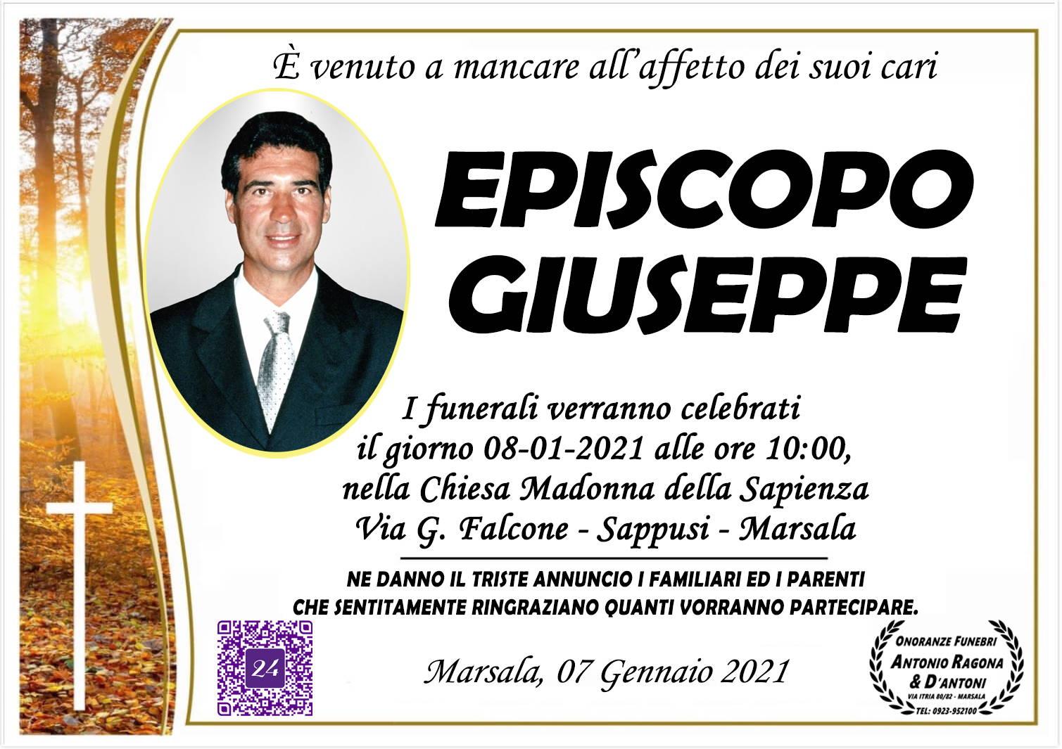 Giuseppe Episcopo