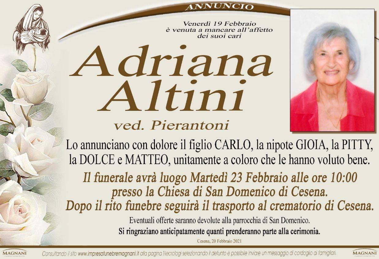 Adriana Altini