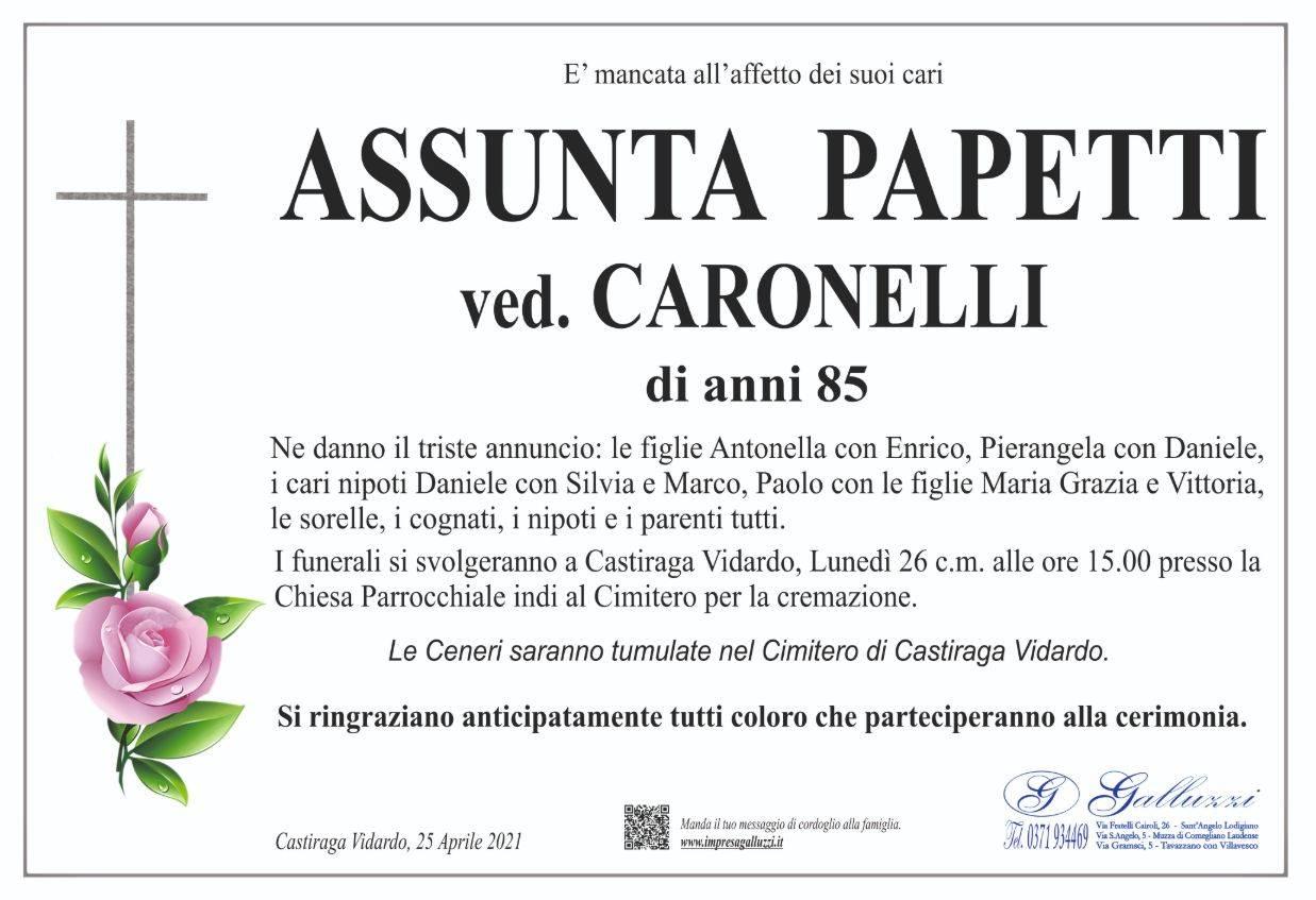 Assunta Papetti