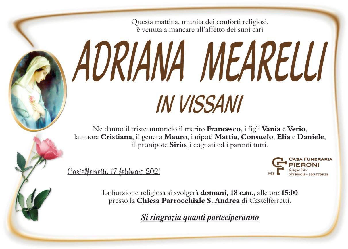 Adriana Mearelli
