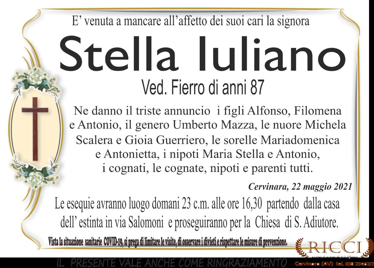 Stella Iuliano
