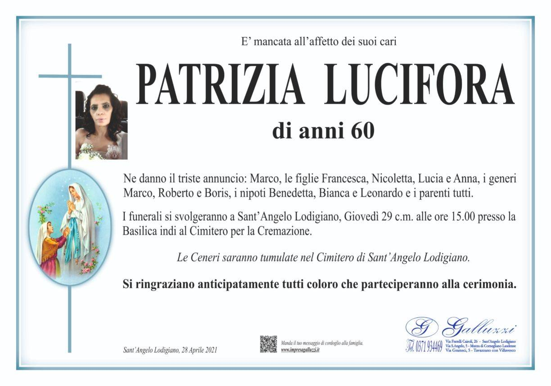 Patrizia Lucifora