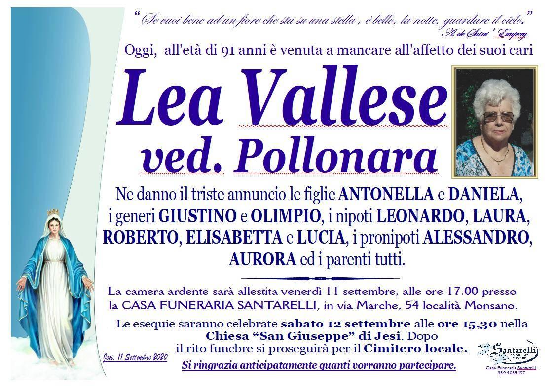 Lea Vallese