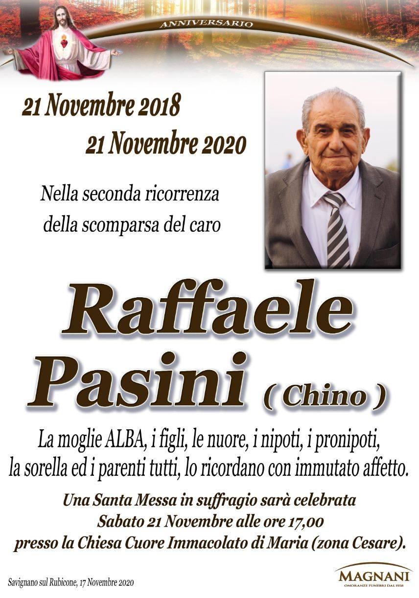 Raffaele Pasini