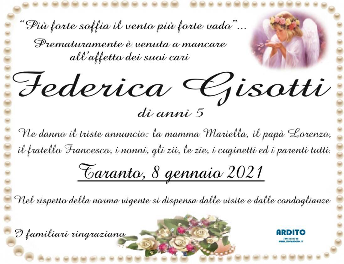 Federica Gisotti