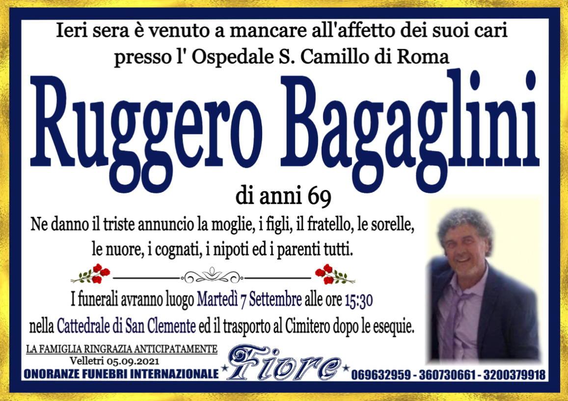Ruggero Bagaglini