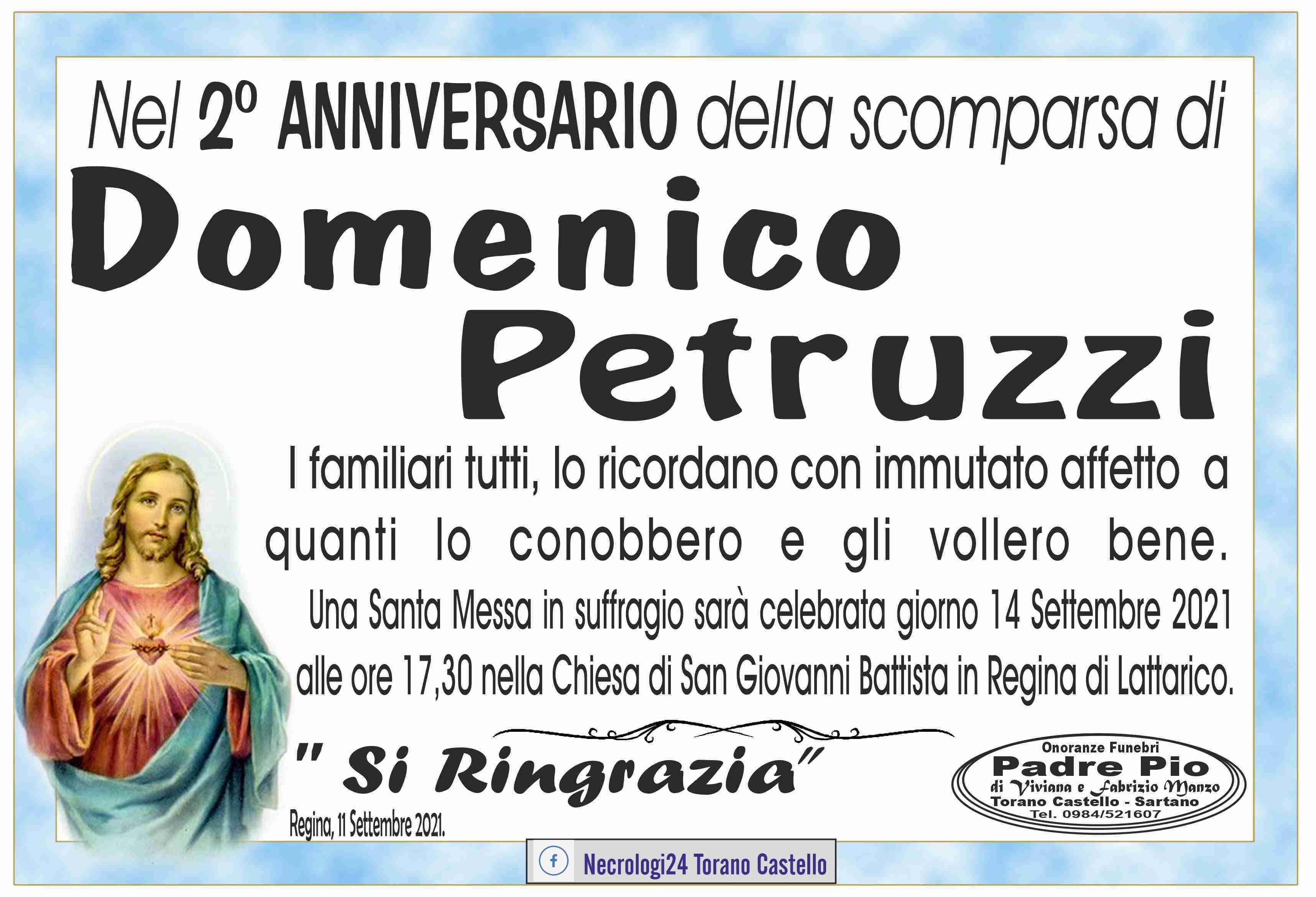 Domenico Petruzzi