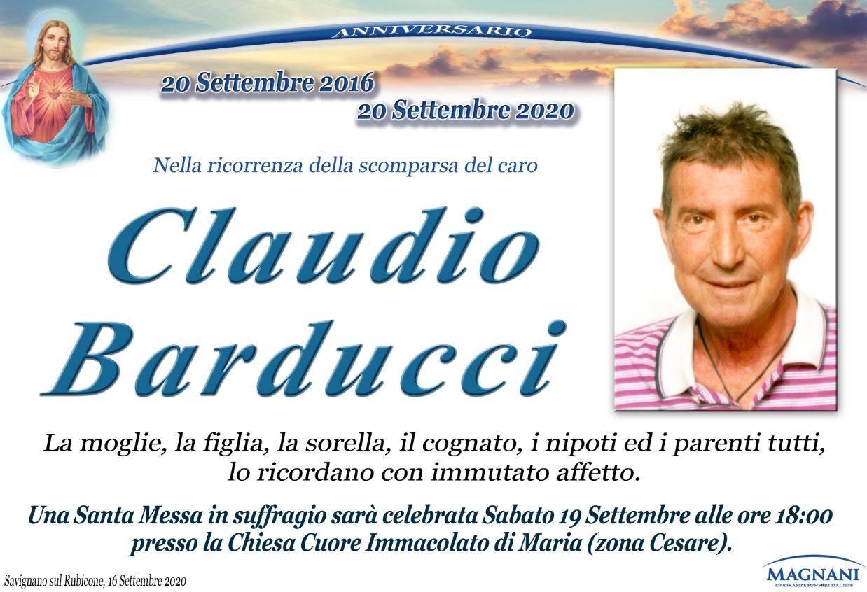 Claudio Barducci