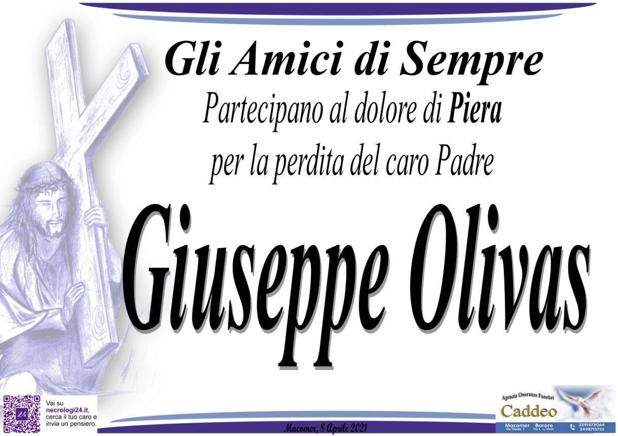 Giuseppe Olivas (P1)