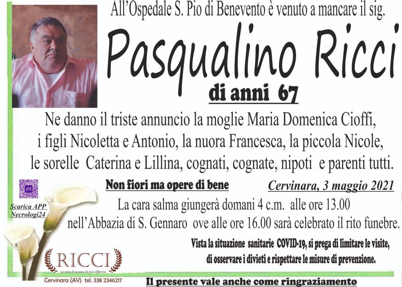 Pasqualino Ricci