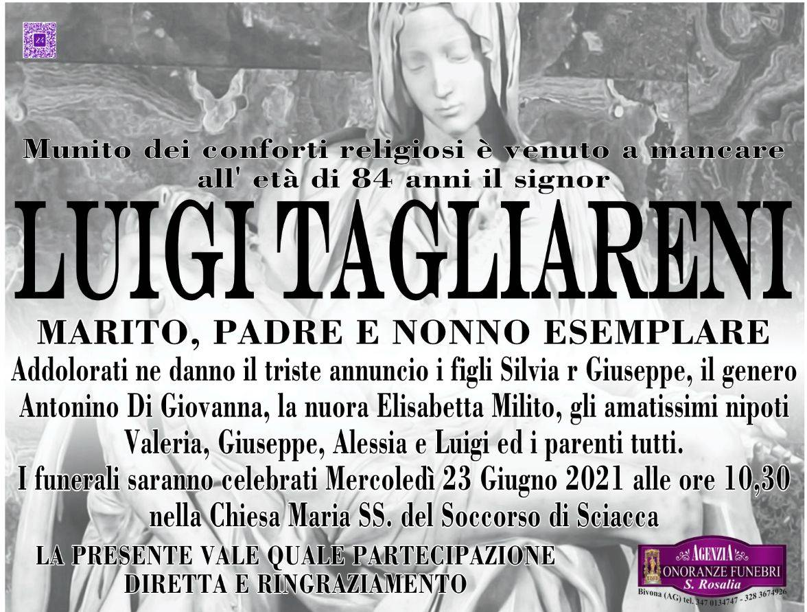 Luigi Tagliareni