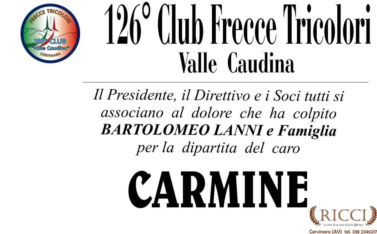 126° Club Frecce Tricolori - Valle Caudina