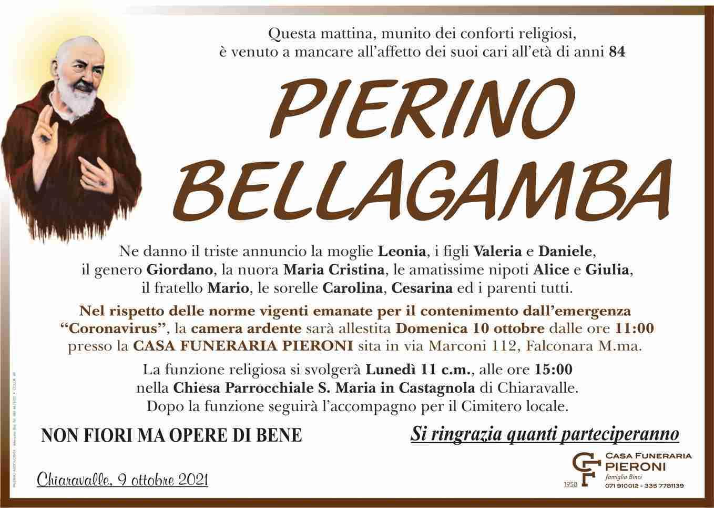 Pierino Bellagamba
