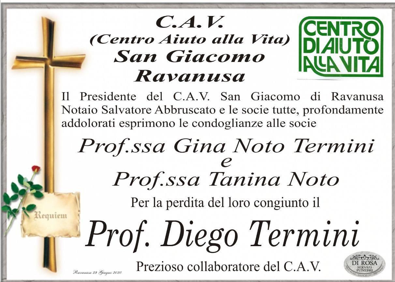 C.A.V. San Giacomo Ravanusa
