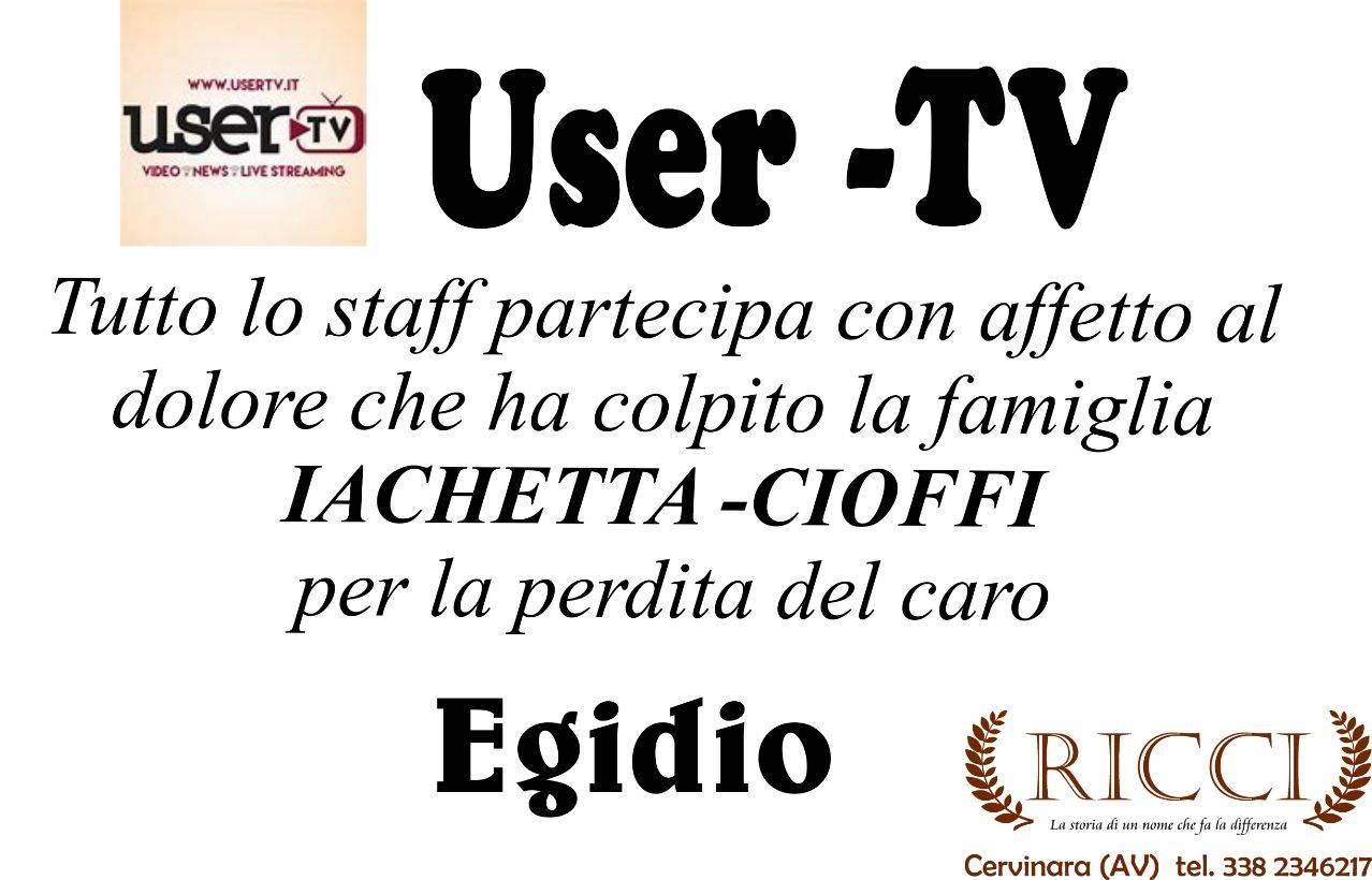 User - TV
