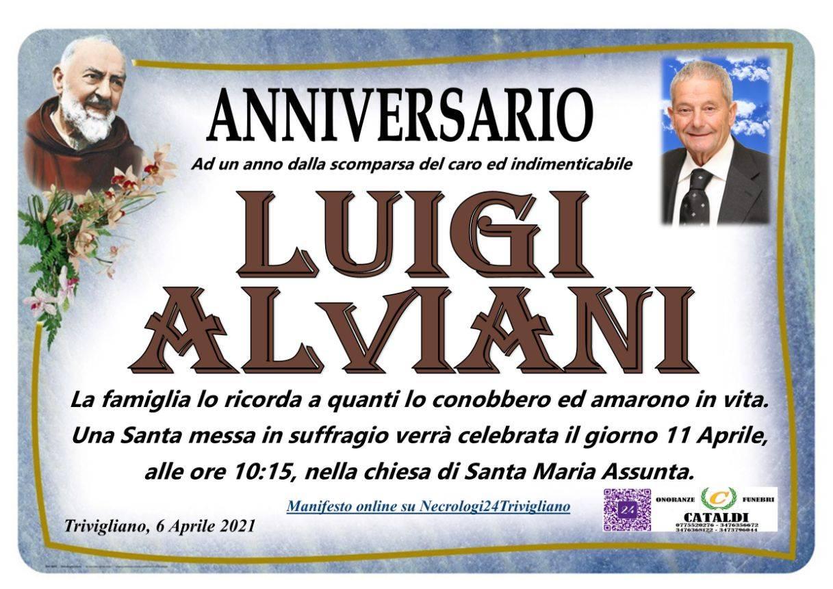 Luigi Alviani