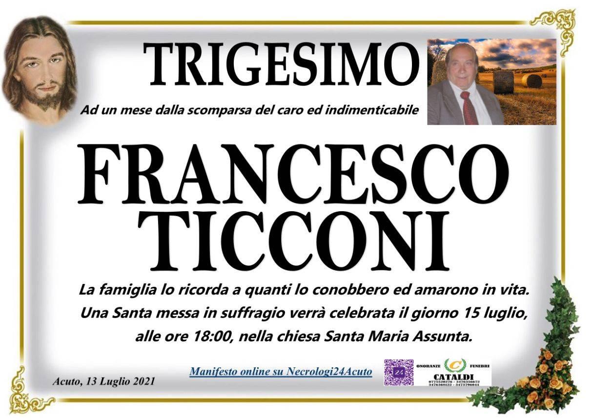 Francesco Ticconi
