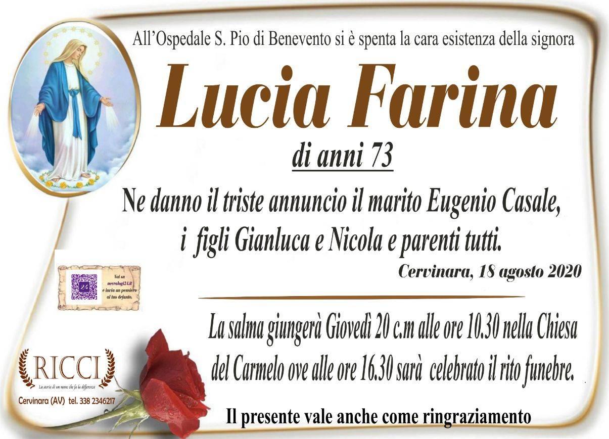 Lucia Farina