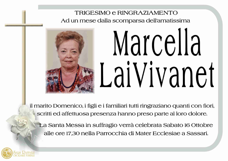 Marcella Vivanet
