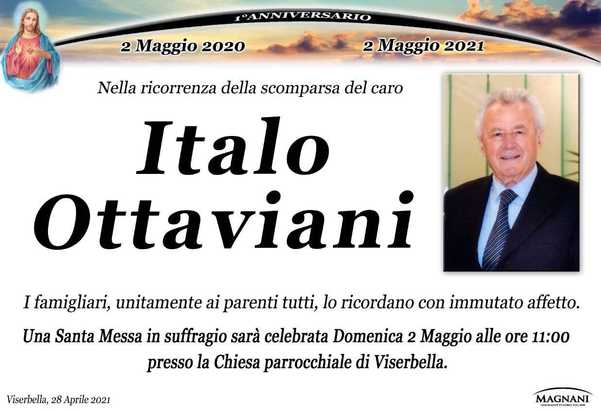 Italo Ottaviani