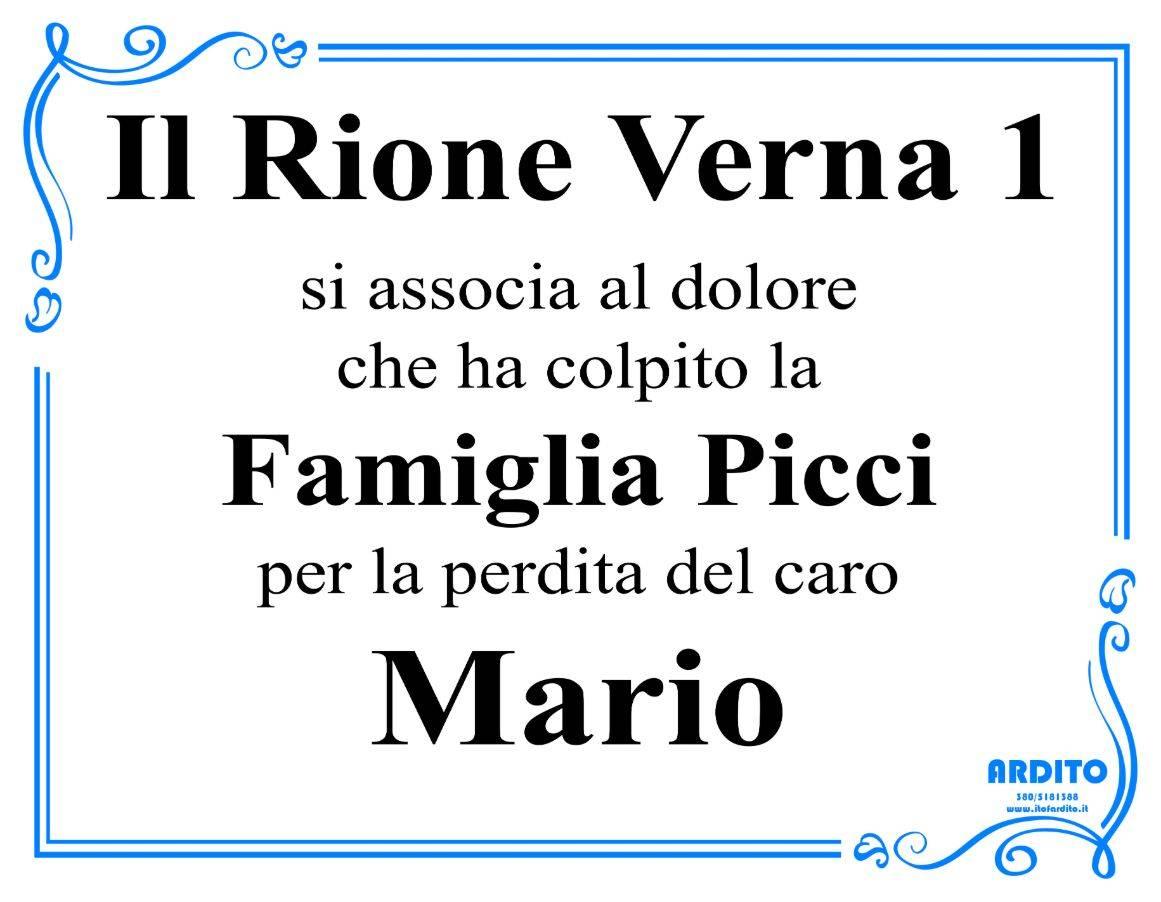 Il Rione Verna 1