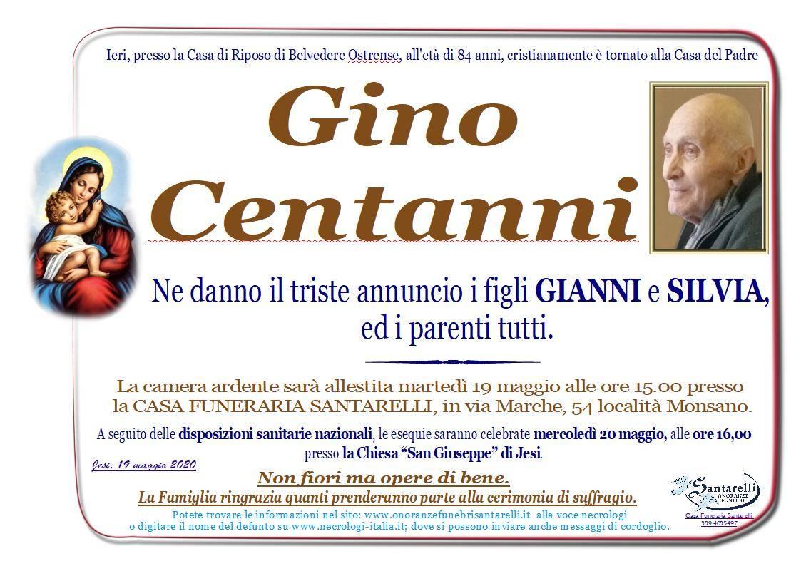 Gino Centanni