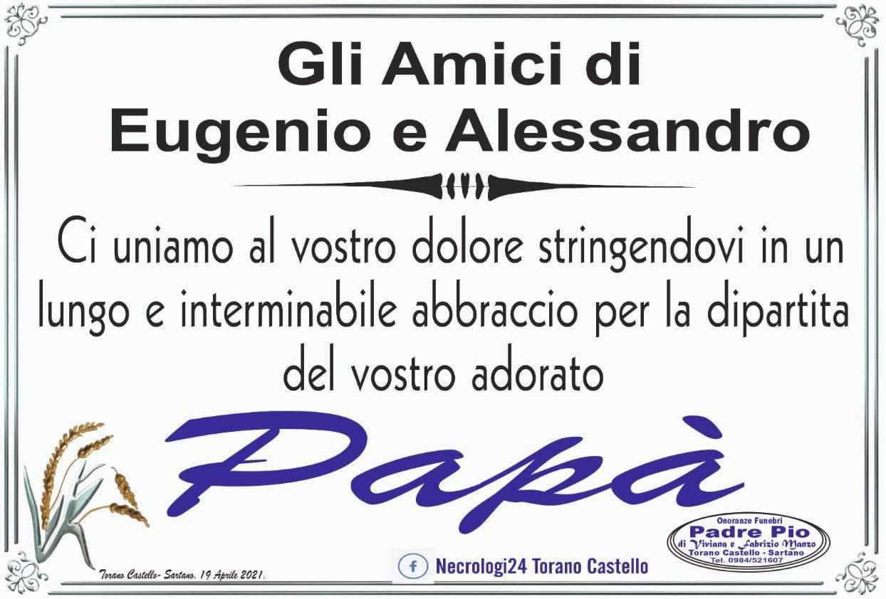 Dario Fazio (P5)