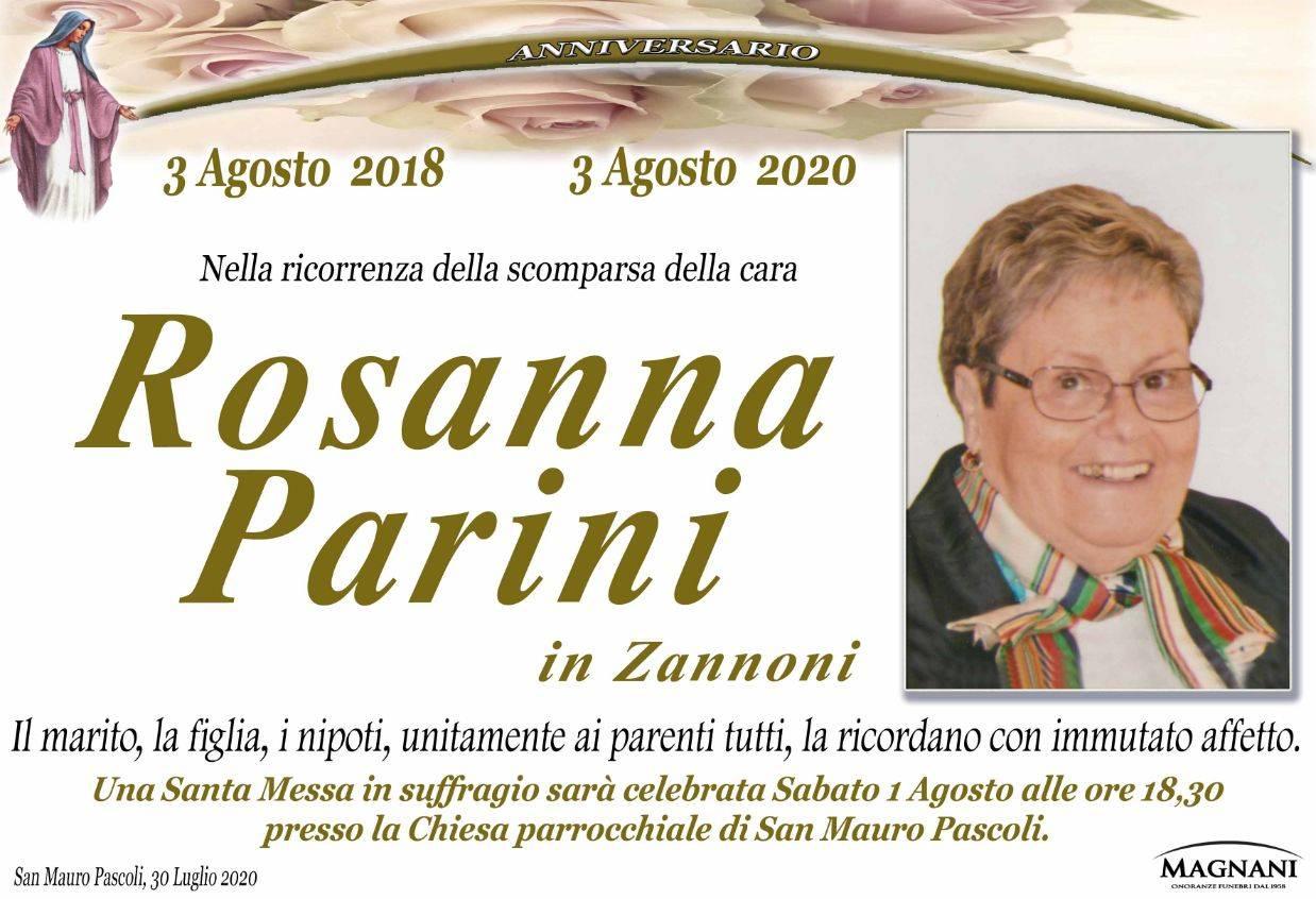 Rosanna Parini