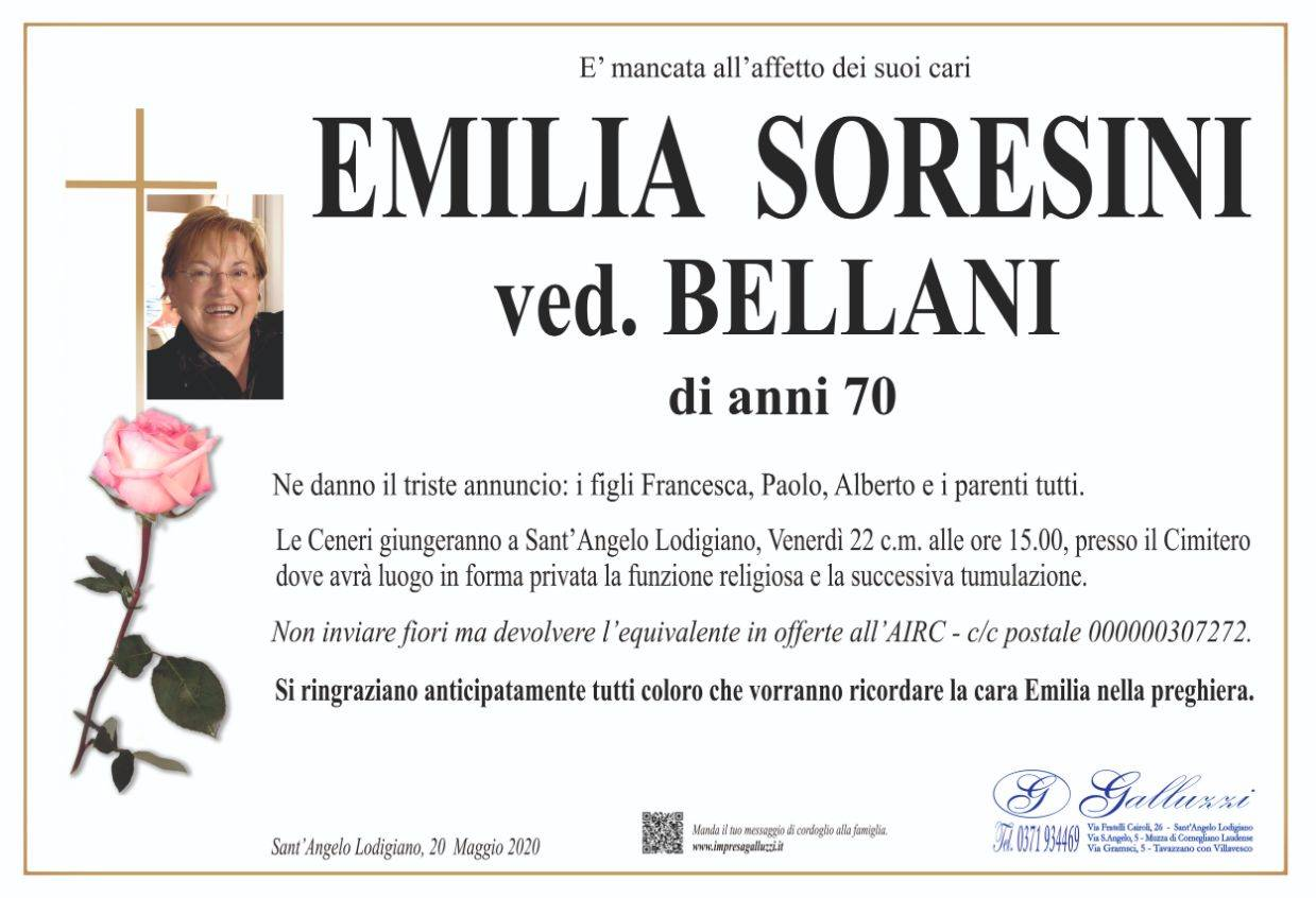 Emilia Soresini