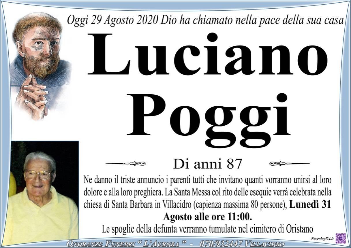 Luciano Poggi