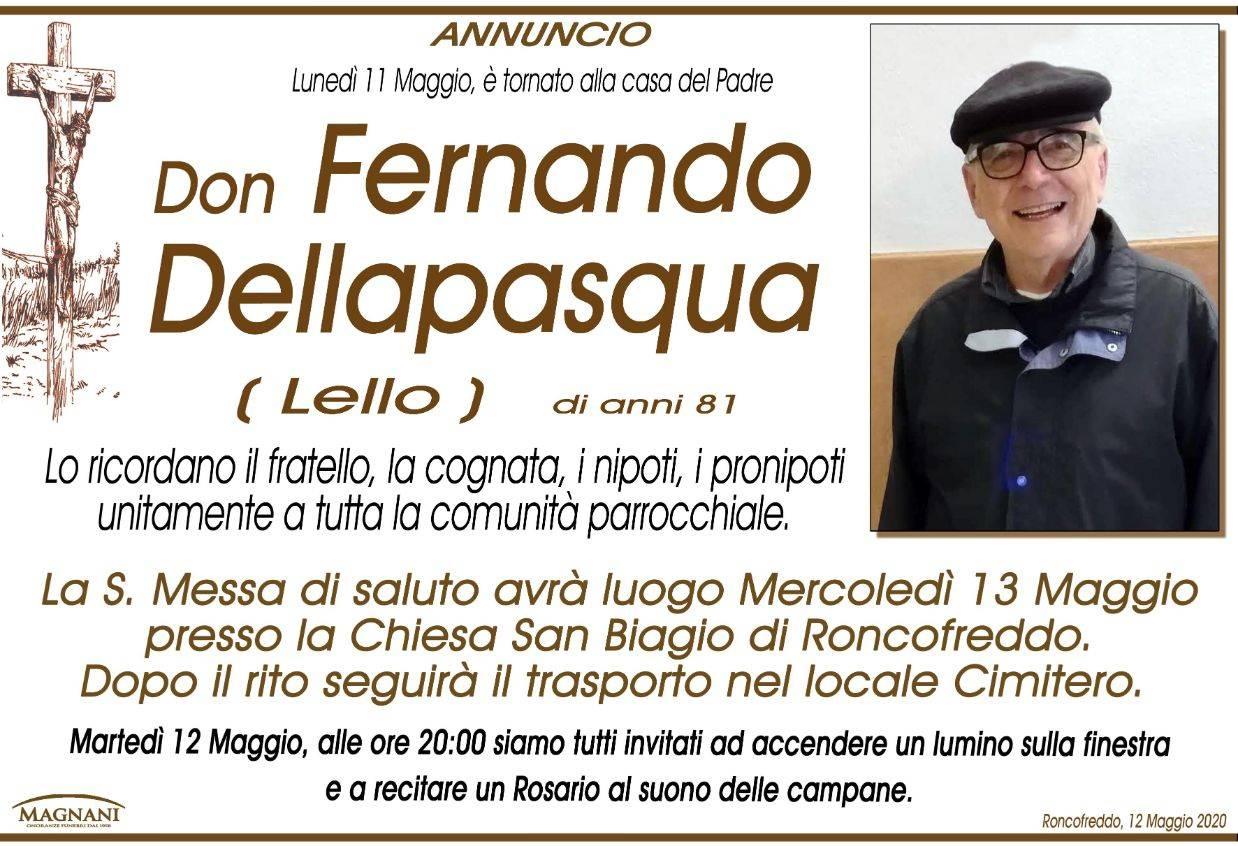 Don Fernando Dellapasqua
