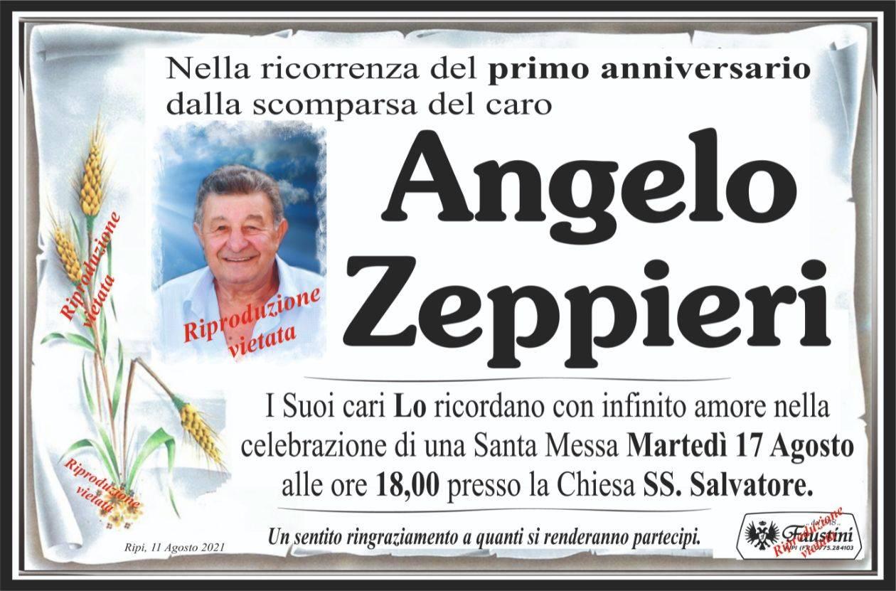 Angelo Zeppieri