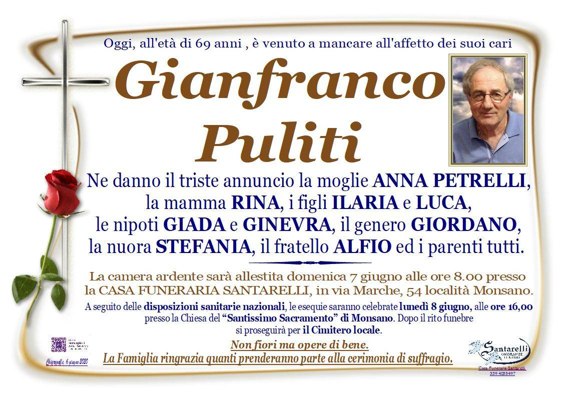 Gianfranco Puliti
