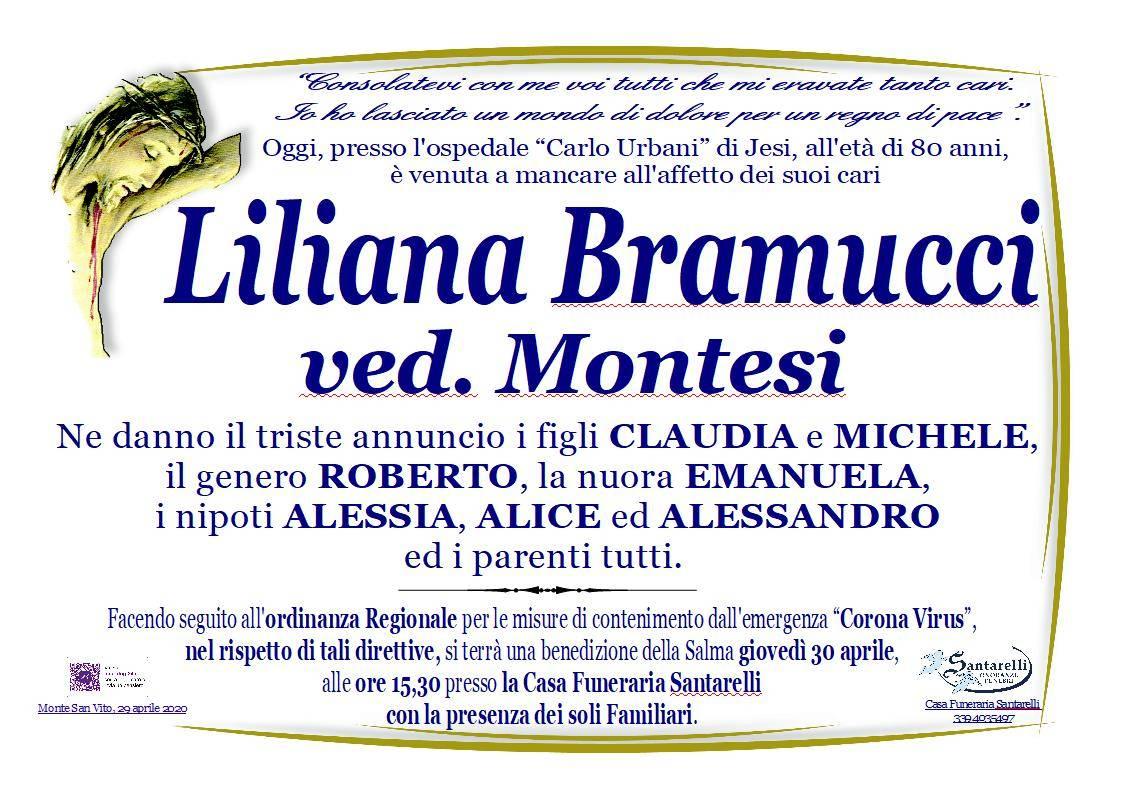 Liliana Bramucci