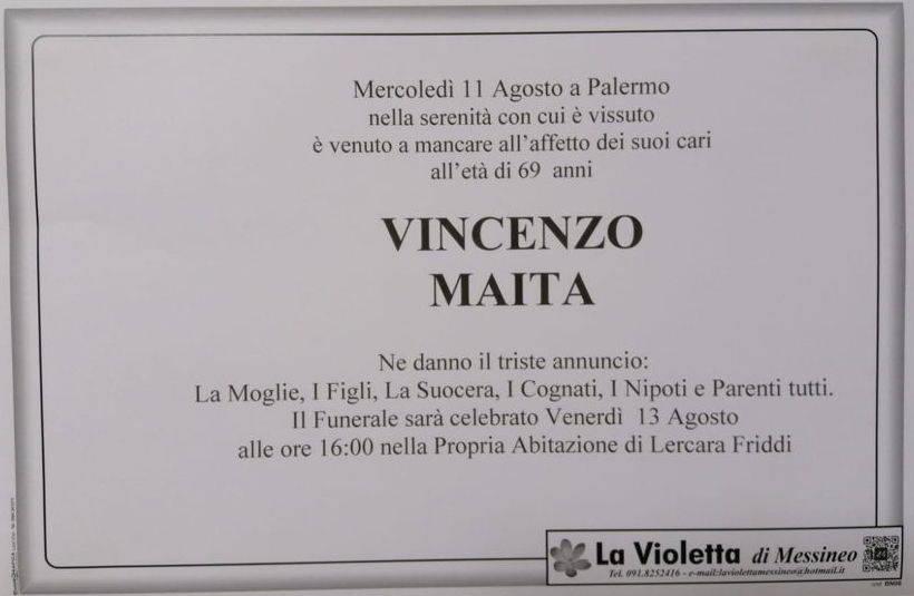 Vincenzo Maita