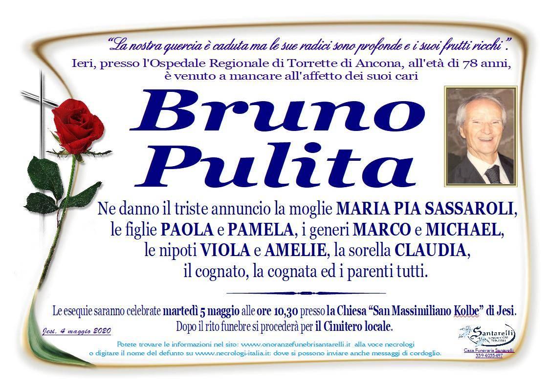 Bruno Pulita
