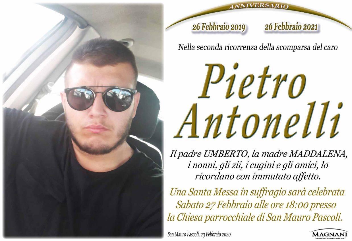 Pietro Antonelli