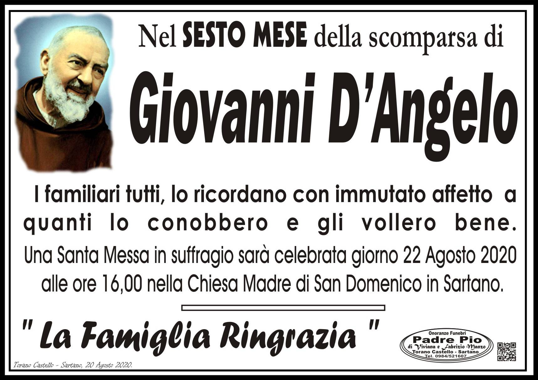 Giovanni D'Angelo