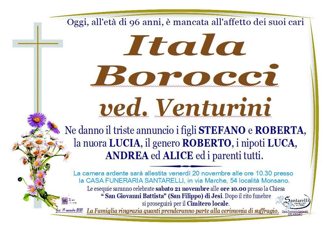 Itala Borocci
