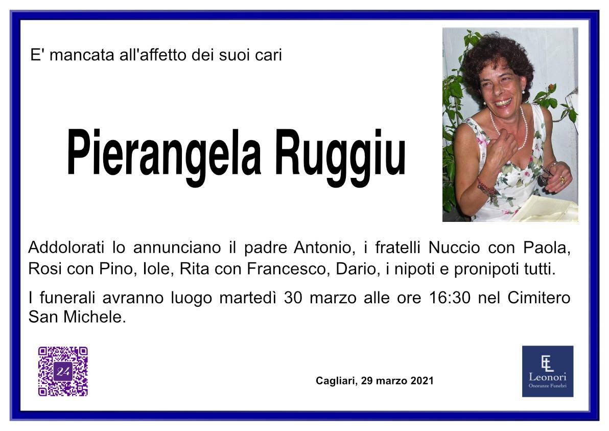 Pierangela Ruggiu
