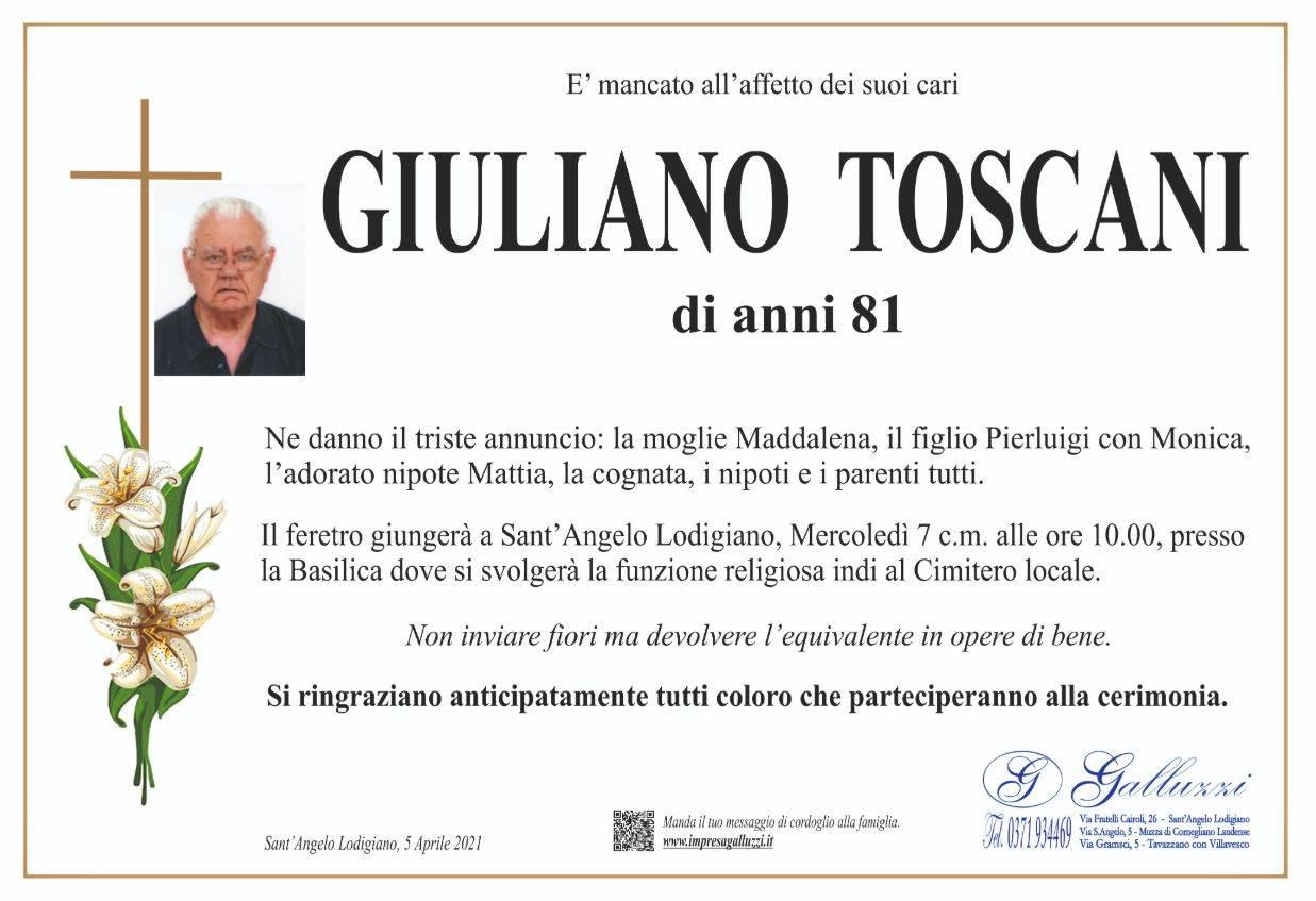 Giuliano Toscani