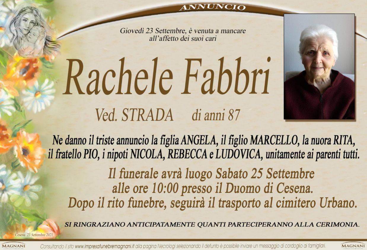 Rachele Fabbri