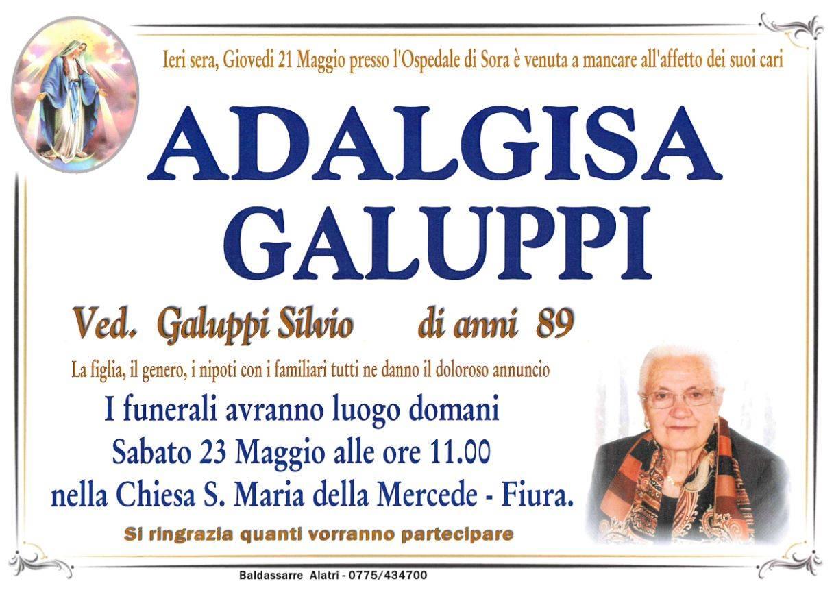 Adalgisa Galuppi