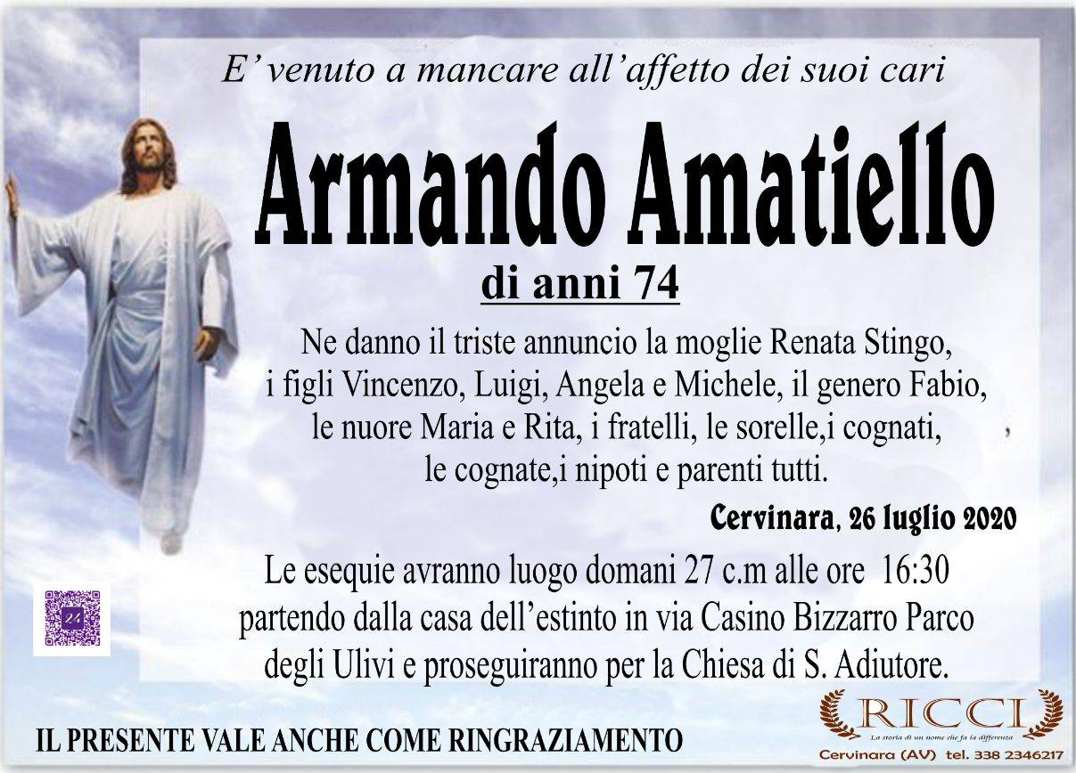 Armando Amatiello