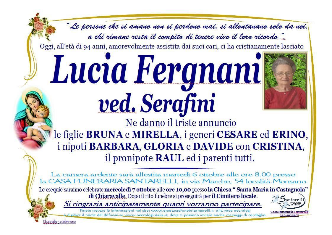 Lucia Fergnani