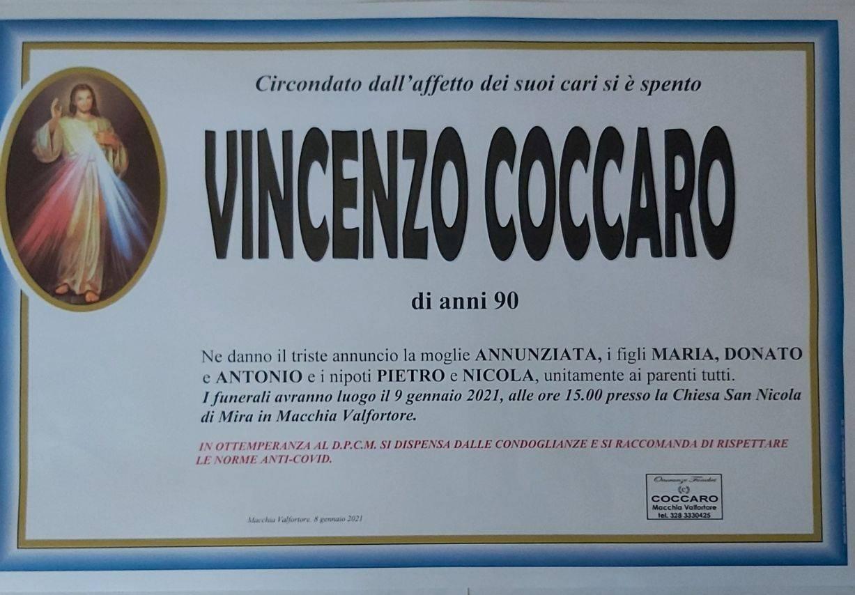 Vincenzo Coccaro