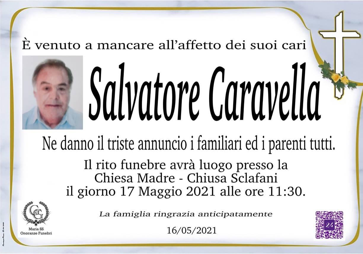 Salvatore Caravella