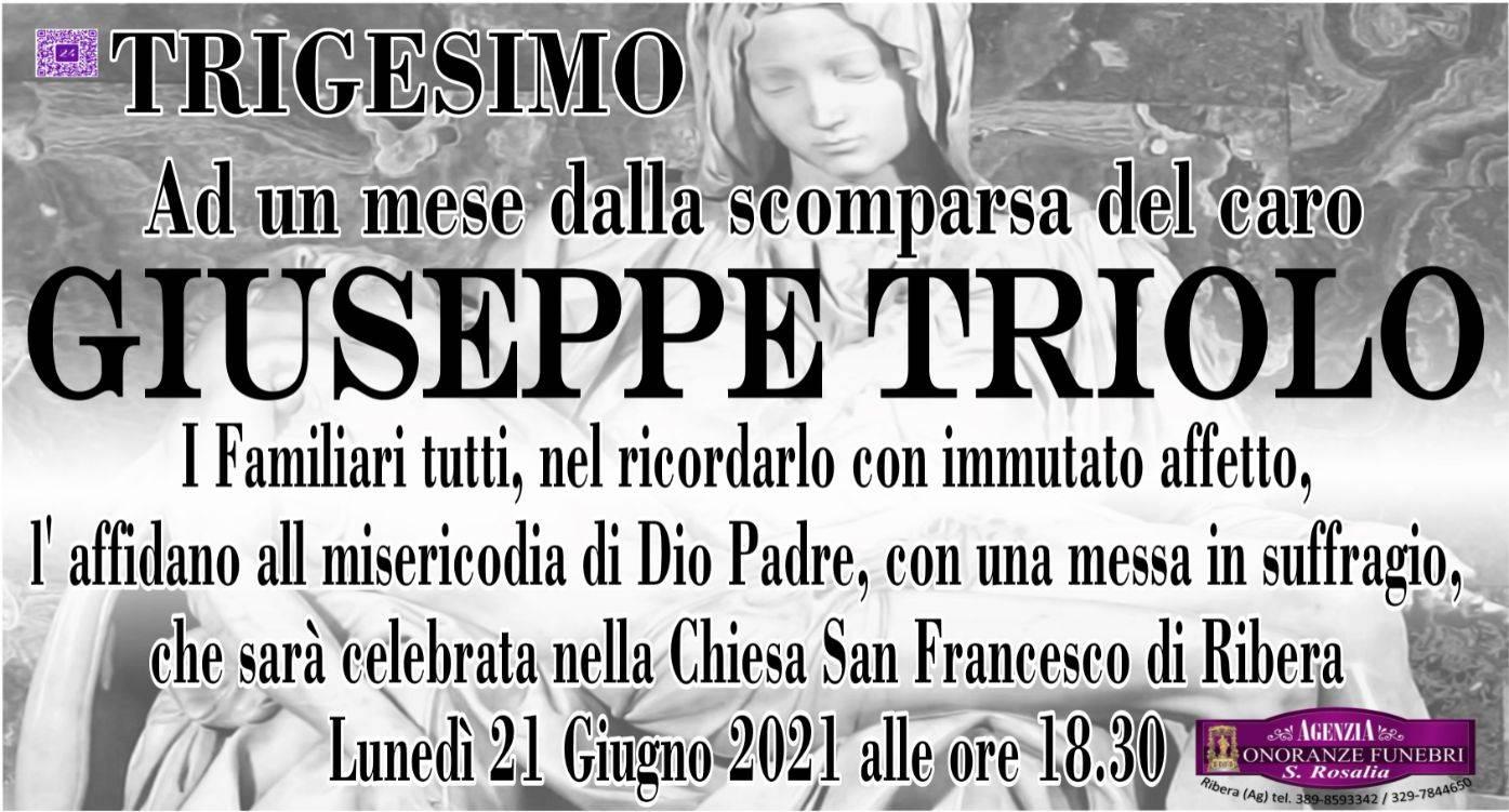Giuseppe Triolo